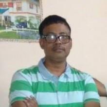 Dibyojit Dutta